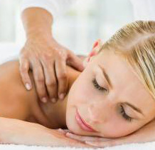 Deep Tissue Massage in Dallas, TX