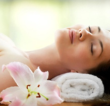 Absolute Wellness Massage in Dallas, TX
